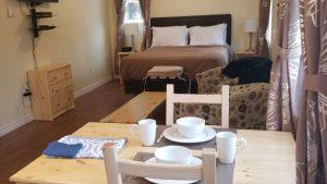 Mountainside Hideaway Cottage & Suites