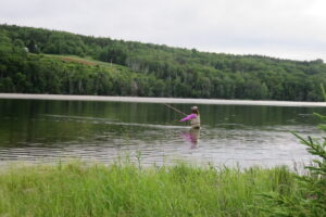 Fly Fishing Cape Breton